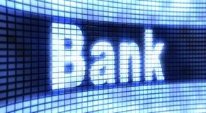 Panel Bank Stock Photos
