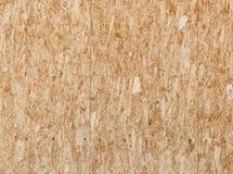 Panel de fibras de madera Fotos de archivo libres de regalías