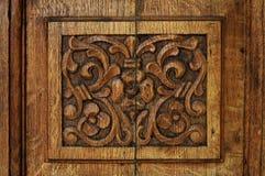 panel drewna Zdjęcia Stock