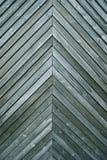 panel drewna Fotografia Royalty Free