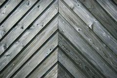 panel drewna Obraz Royalty Free