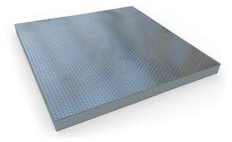 Panel för termisk isolering Royaltyfria Foton