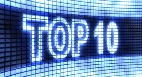 Panel Top 10 Stock Photos