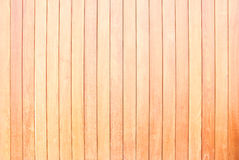 Panel of wood plank Stock Photography