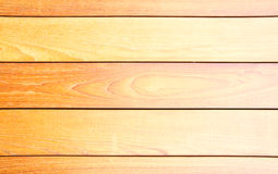 Panel of wood plank Royalty Free Stock Photos