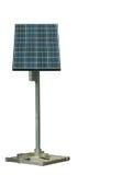 panele słoneczne Obrazy Stock