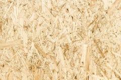 Paneler för textur OSB royaltyfri foto