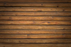Paneling de madeira Imagens de Stock Royalty Free