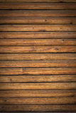 Paneling de madeira Fotos de Stock