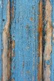 Paneling de madeira velho Imagens de Stock