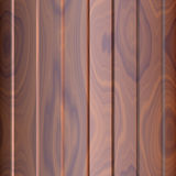 panellingträ Arkivfoto