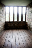 panelljusfönster Royaltyfri Foto