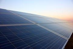 panels sol-