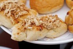 Panera bagerit Fotografering för Bildbyråer
