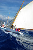 PANERAI CLASSIC YACHTS CHALLENGE 2008 royalty free stock images
