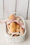 Panes del Baguette Fotos de archivo