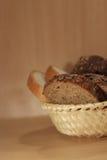 Panes del pan Foto de archivo libre de regalías