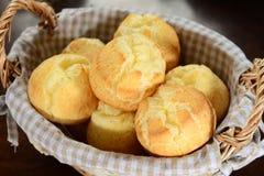Panes del queso Fotos de archivo libres de regalías