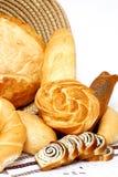 Panes y panes Fotos de archivo libres de regalías