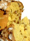 Panettone Fotos de Stock Royalty Free