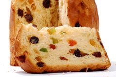 Free Panettone Royalty Free Stock Images - 17160379