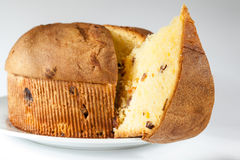 Panettone Images stock
