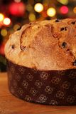 Panettone Stock Images