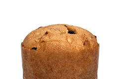 Panettone close Stock Photos