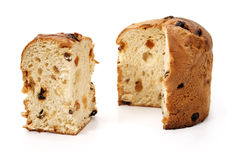 Panettone Stock Photos