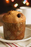 Panettone Stock Photography