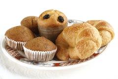 Panez la boulangerie Image stock