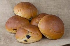 Panez la boulangerie Photos stock