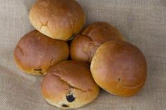 Panez la boulangerie Photos libres de droits