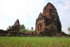 Pang Ku is palace in Chaiyaphum Royalty Free Stock Image