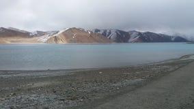 Pangaon湖 库存图片