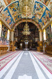 Pangarati Monastery Royalty Free Stock Photography