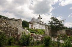Pangarati Monastery Royalty Free Stock Image