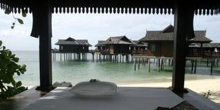Pangkor Laut Resort stock photos