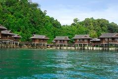 Pangkor Laut Resort Royalty Free Stock Photo