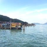 Pangkor Pulau Стоковое Изображение RF