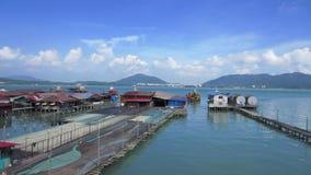 Pangkor wyspa, Malezja zdjęcie wideo