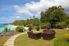Panglao Island, Bohol Royalty Free Stock Image
