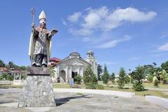 Panglau church Royalty Free Stock Photos