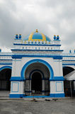 Panglima Kinta Mosque in Ipoh Perak, Malaysia Stock Photo