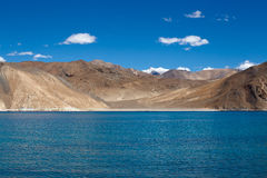 Pangong Lake, Ladakh, India Royalty Free Stock Images