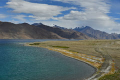 Pangong Lake Stock Images