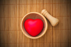 Pangs Of Love Royalty Free Stock Images