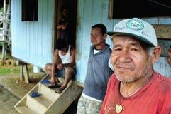 Panguana - Peru Royalty Free Stock Photography