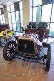 Panhard & Levassor U2-18, 1907 Stock Foto