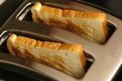 Pani tostati Fotografia Stock